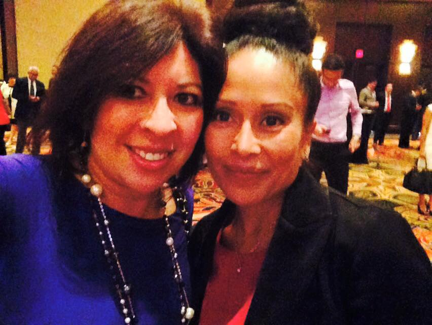 Melissa Rascon - USHCC 2015 Conference