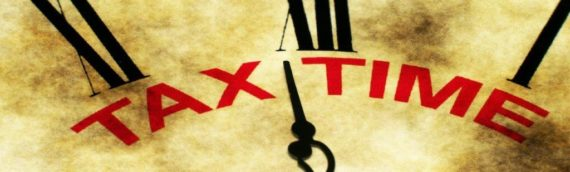 IRS, Taxpayers Respond To Tax Cuts And Jobs Act